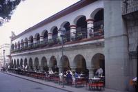 Zócalo Arcade, Oaxaca