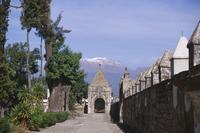 San Miguel, Huejotzingo, Posa