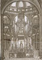<i>Llanto de Occidente...</i> Catafalque for Philip IV