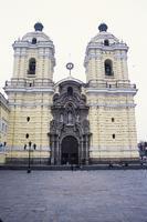 San Francisco, Lima