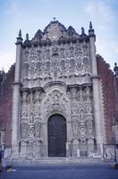 Sagrario, Mexico City