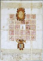 Foundational Plan of San Juan de la Frontera
