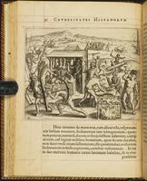 <i>Spanish Tyrannies and Cruelties</i>, Cannibalism in the New World