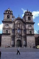 La Compañía, Cuzco