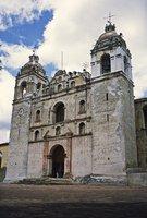 San Jerónimo, Tlacochahuaya