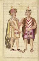 <i>General History of Peru</i>, Tupac Inca Yupanqui and Pachacuti Inca Yupanqui