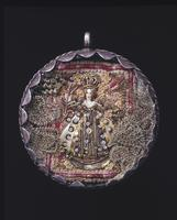 Reliquary of the Virgin Coronada