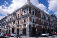 Casa de Alfeñique, Puebla