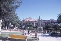 Main Plaza, Potosí