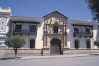 Casa de la Libertad, Sucre