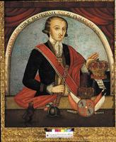 Portrait, King Ferdinand VII
