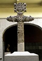 Atrio Cross, Tepeyac